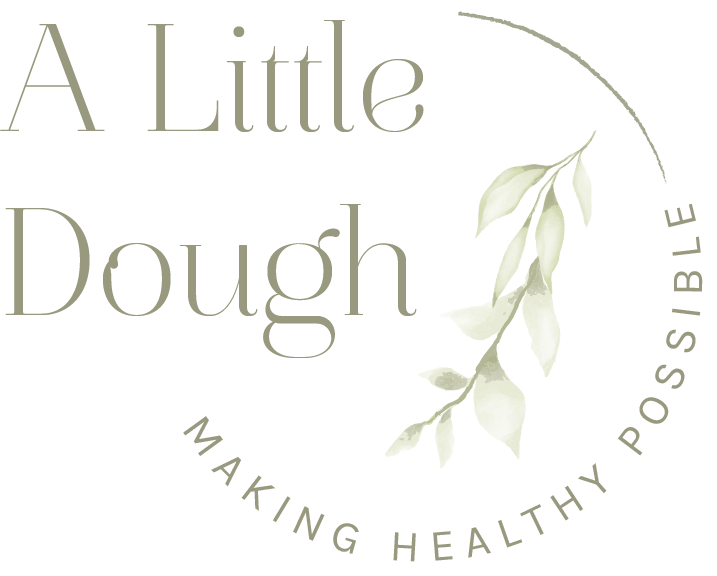 A Little Dough | Making Healthy Possible